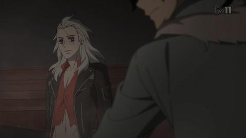 天狼 Sirius the Jaeger 7話 感想 07