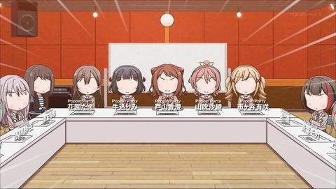 ガルパ☆ピコ 7話 感想