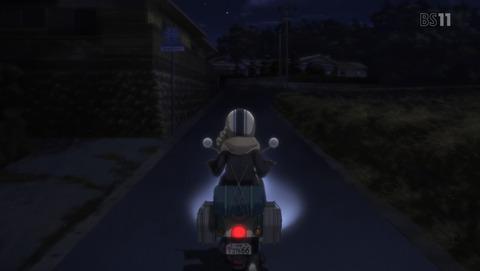 ゆるキャン△ 10話 感想 70