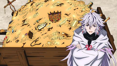 Fate/GrandOrder 9話 感想 021
