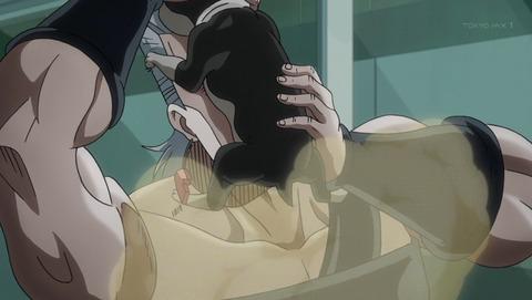 ジョジョ 3部 28話 感想 スターダストクルセイダース 91