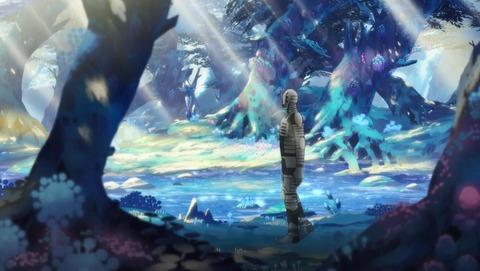 ソマリと森の神様 1話 感想 48