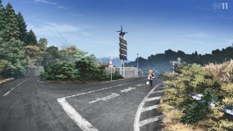 ゆるキャン△ 2期 8話 感想 6