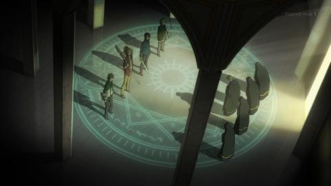 盾の勇者の成り上がり 1話 感想 0041