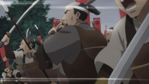 胡蝶綺 ~若き信長~ 8話 感想 0172