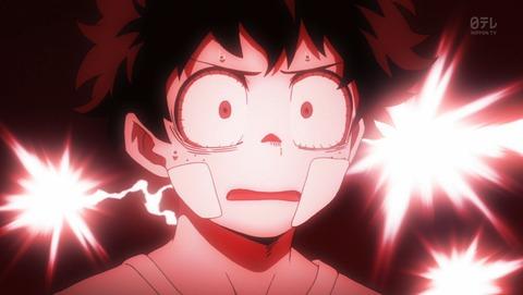 【僕のヒーローアカデミア 3期】第62話 感想 これが雄英ビッグ3!
