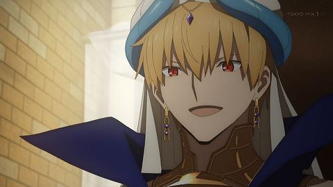 Fate/GrandOrder 15話 感想 046