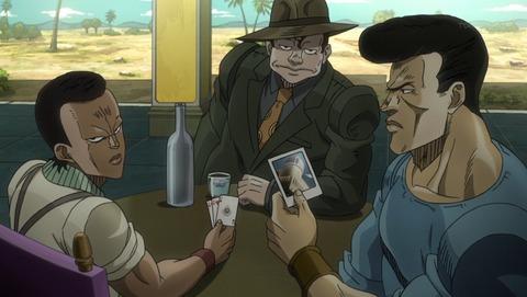 ジョジョ 3部 34話 感想 スターダストクルセイダース 52