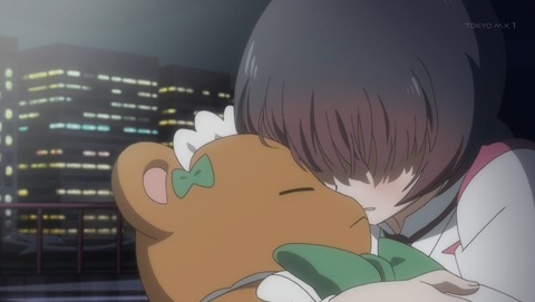 ユリ熊嵐 12話 感想 最終回 15