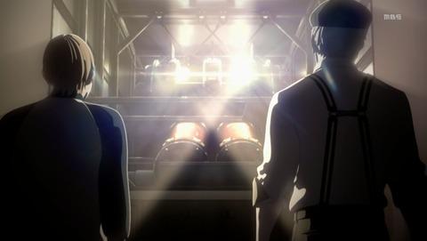 【亜人】第21話 感想 秘密兵器が炸裂する!【2期】