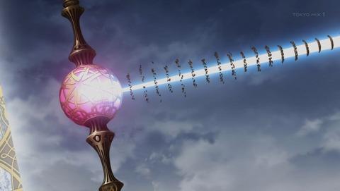 戦翼のシグルドリーヴァ 1話 感想 0113