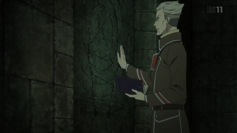 天狼 Sirius the Jaeger 10話 感想 16