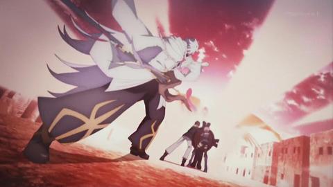 Fate/GrandOrder 8話 感想 005
