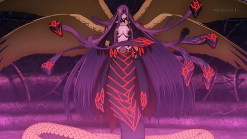 Fate/GrandOrder 15話 感想 010