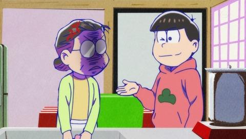 おそ松さん 2期 21話 感想