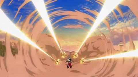 Fate/GrandOrder 5話 感想 036