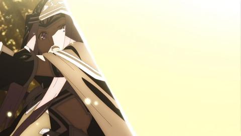 Fate/GrandOrder 2話 感想 011