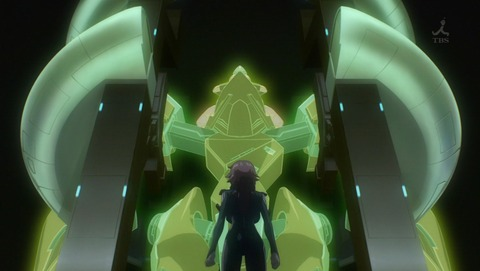 蒼穹のファフナー EXODUS 17話 感想 18