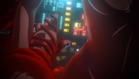 シドニアの騎士 第九惑星戦役 12話 感想 最終回  27