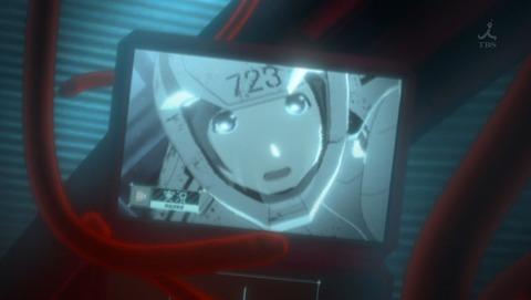 シドニアの騎士 第九惑星戦役 12話 感想 最終回  13