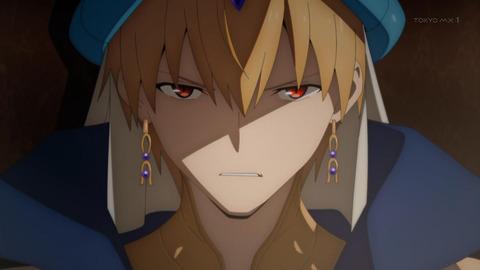 Fate/GrandOrder 10話 感想 006