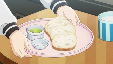 パンでPeace! 8話 感想 143