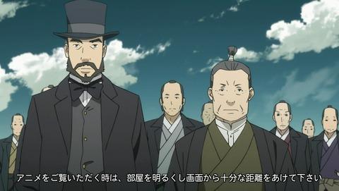 プリンセス・プリンシパル 5話 感想 58
