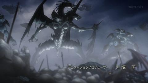 神撃のバハムート GENESIS 12話 感想 最終回 63