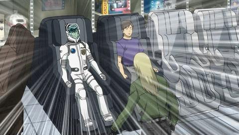 宇宙戦艦ティラミスⅡ(ツヴァイ) 1話 感想 0032