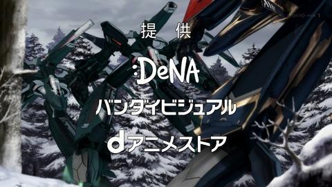 マクロス Δ デルタ 23話 感想 85