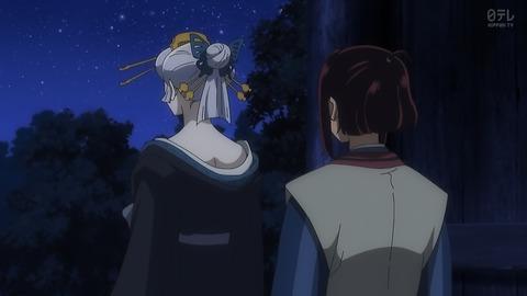 半妖の夜叉姫 23話 感想 006