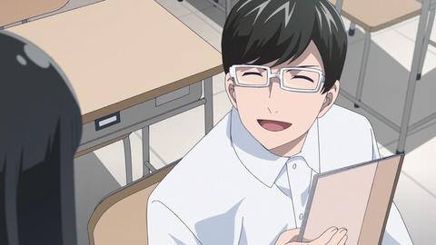 潔癖男子 青山くん 4話 感想 3476