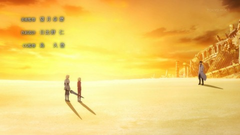 Fate/EXTRA Last Encore 12話 感想 002