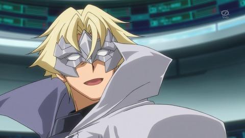 【ガンダムビルドダイバーズ】第3話 感想 自称初心者の仮面チャンピオン