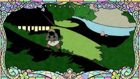 グリムノーツ The Animation 8話 感想 0049