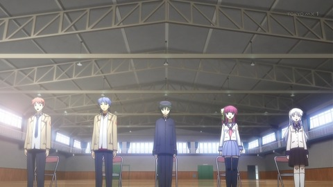 Angel Beats! 13話 感想 034