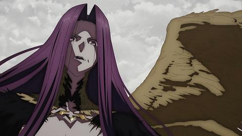 Fate/GrandOrder 8話 感想 033