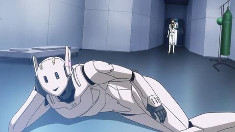 宇宙戦艦ティラミス 8話 感想