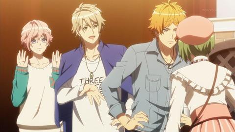【A3!】第7話 感想 前途多難な夏組結成!【SEASON SPRING & SUMMER】