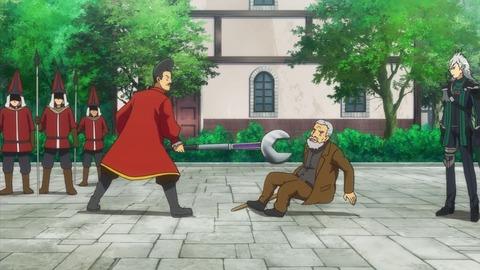 叛逆性ミリオンアーサー 7話 感想 098
