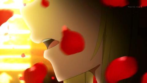 Fate/EXTRA Last Encore 2話 感想 1