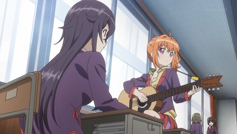 RELEASE THE SPYCE 1話 感想 016