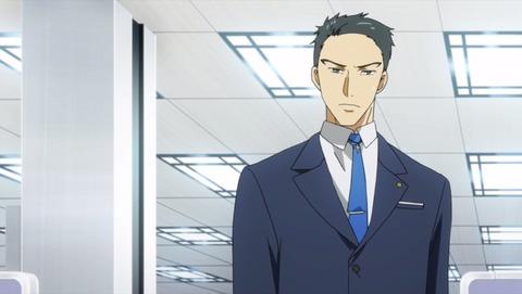 東京喰種 9話 感想 370