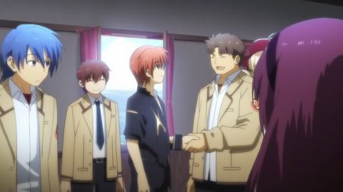 Angel Beats! 1話 感想 029