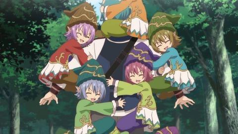 グリムノーツ The Animation 6話 感想 0040
