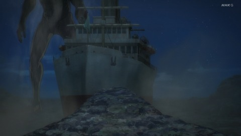 進撃の巨人 The Final Season 68話 感想 59