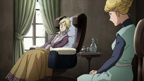 機動戦士ガンダム THE ORIGIN 4話 感想 72