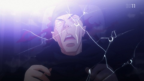 Rewrite 2期 20話 感想 9