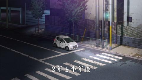 SHIROBAKO 1話 感想 813