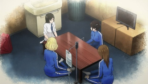 Back Street Girls ーゴクドルズー 7話 感想 0226